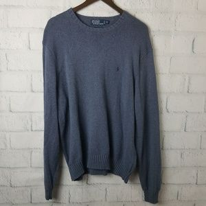 Polo by Ralph Lauren| Cotton Sweater